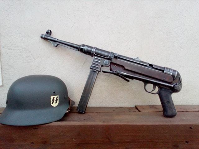 MP40 Denix avant et après 52607910