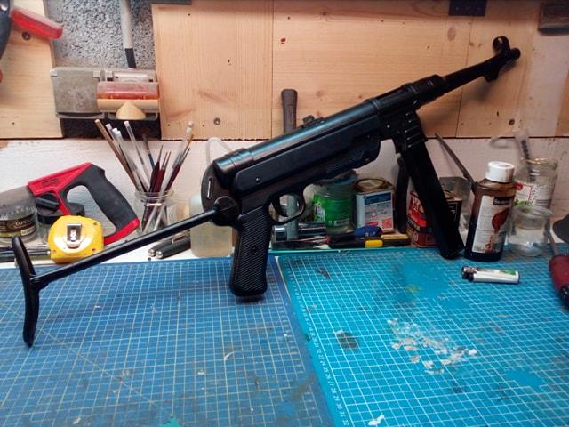 MP40 Denix avant et après 52953610