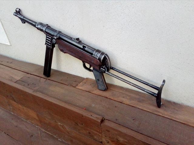 MP40 Denix avant et après 53523310