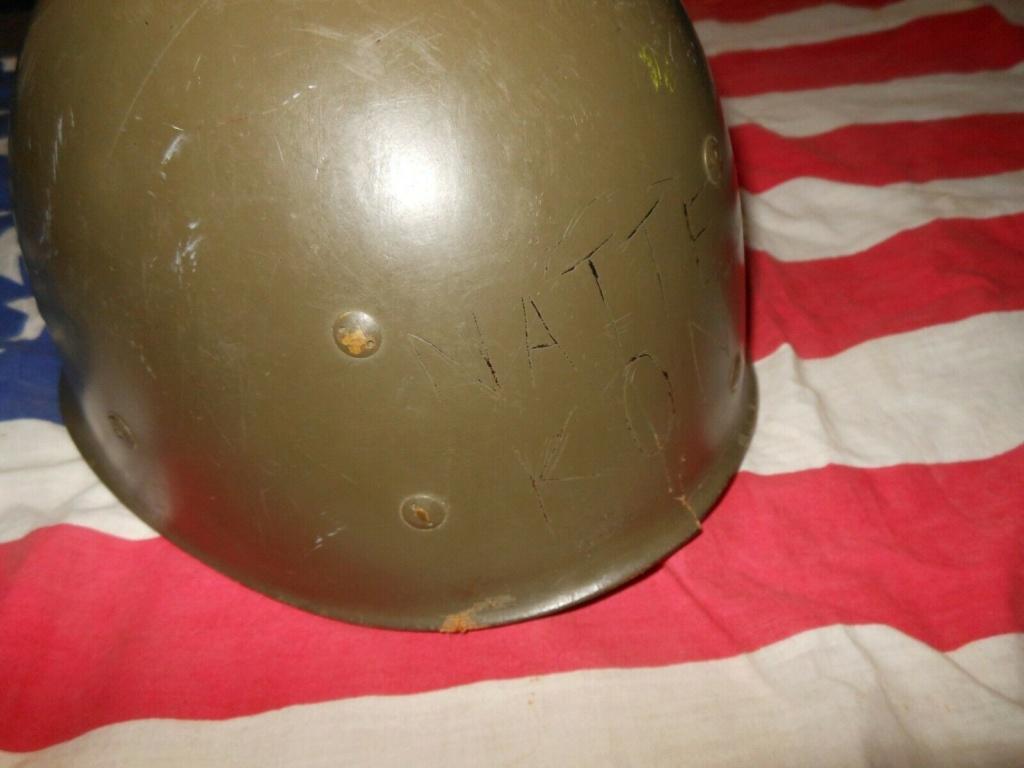 Liners helmet US(ou type US) S-l16034