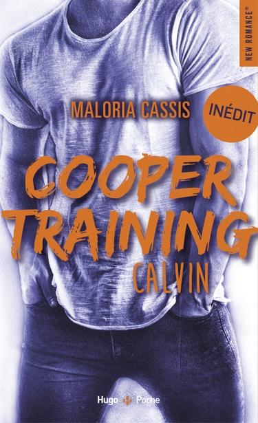 Cooper Training - Tome 2 : Calvin de Maloria Cassis 2019_p10