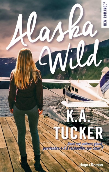 {Recommandations lecture} Le best-of de la semaine ! - Page 2 Alaska10