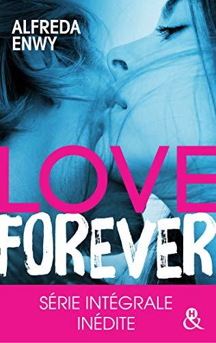 Love Forever d'Alfreda Enwy Alf10