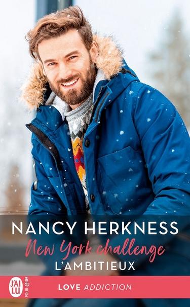 New York challenge - Tome 2.5 : L'ambitieux de Nancy Herkness Ambi10