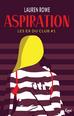 Les parutions en romance - Avril 2019 Aspira10