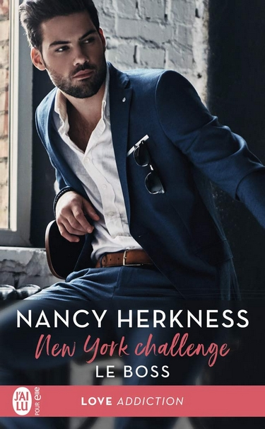New York Challenge - Tome 1 : Le boss de Nancy Herkness Boss12