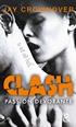 Les parutions en romance - Avril 2019 Clash10