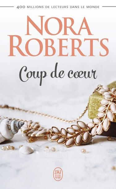 Coup de coeur de Nora Roberts Cou10
