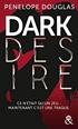 Les parutions en romance - Mai 2019 Dark11