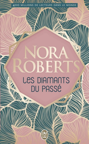 Eve Dallas - Tome 17.5 : Les diamants du passé de Nora Roberts Diaman11