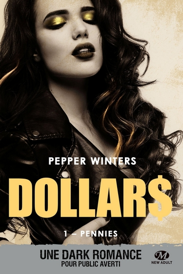 Dollars - Tome 1 : Pennies de Pepper Winters Dollar10