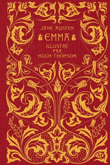 Emma de Jane Austen Emma10