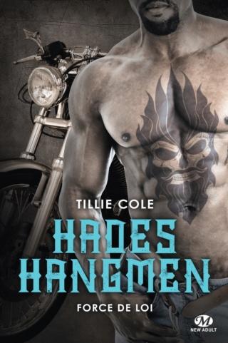 Hades Hangmen - Tome 6 : Force de loi de Tillie Cole Hades_10