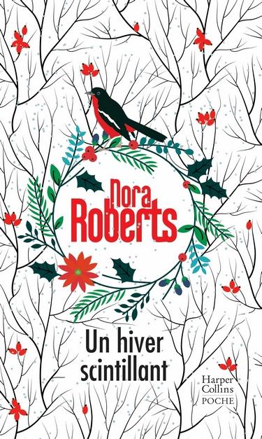Un hiver scintillant de Nora Roberts Hiver_10