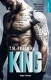 Liste des parutions Hugo New Romance en 2018 King10