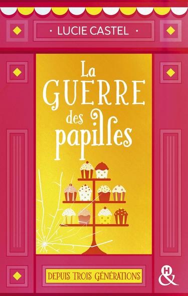 papilles - La guerre des papilles de Lucie Castel La_gue10