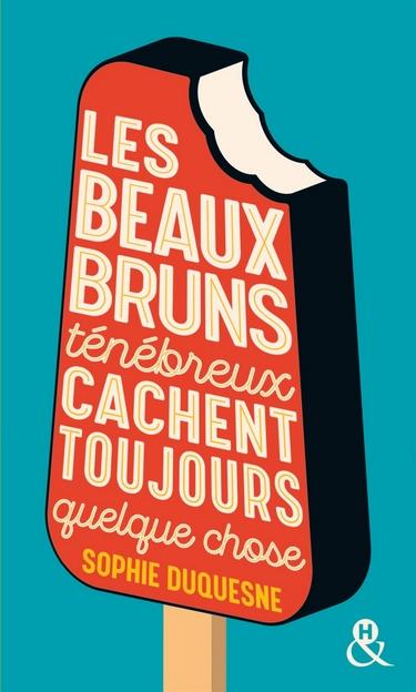 Les beaux bruns ténébreux cachent toujours quelque chose de Sophie Duquesne Les_be10