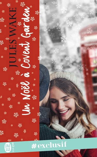 covent - Un Noël à Covent Garden de Jules Wake Noel10