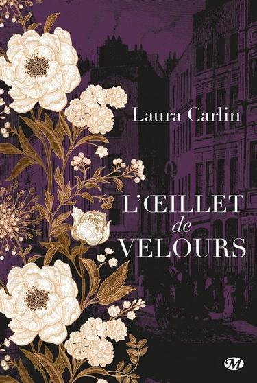 L'oeillet de velours de Laura Carlin Oeille10