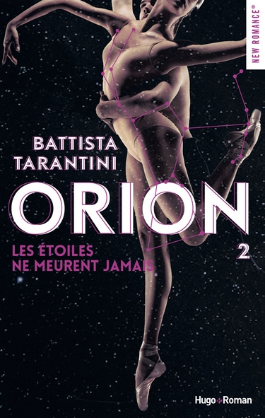 {Recommandations lecture} Le best-of de la semaine ! Orion_10