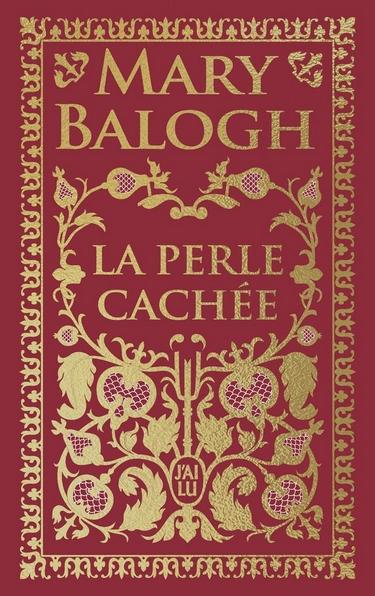 La perle cachée de Mary Balogh - Page 2 Perle11