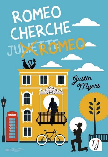 Roméo cherche Roméo de Justin Myers Romeo10