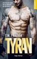 Liste des parutions Hugo New Romance en 2018 Tyran10