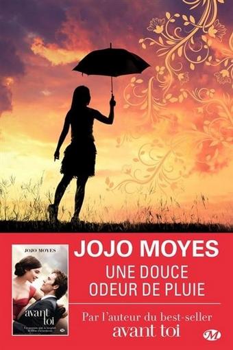 Une douce odeur de pluie de Jojo Moyes Une-do10