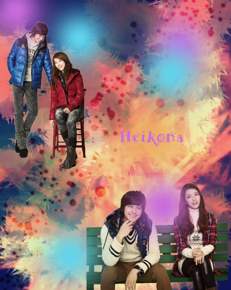 evaluation de Heikona Kim_bu10