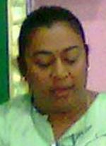 AJK Majlis Guru Cemerlang Zon Pedalaman Keningau 2011 Clara10