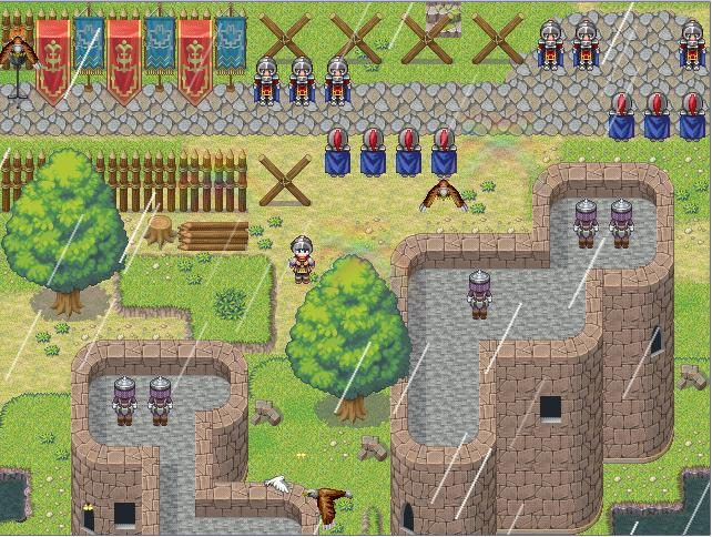 L'ouverture du temps I - La conquête d'Erwen. - Page 2 Screen19