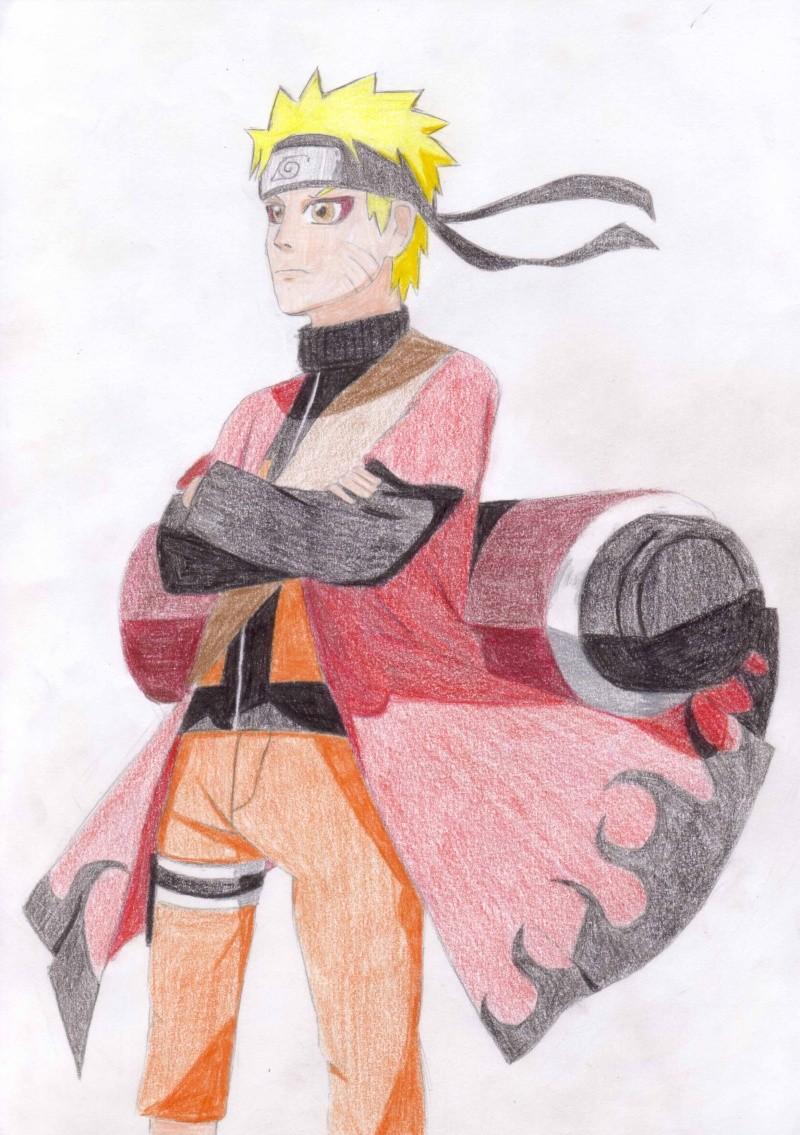 Galerie 2011 [Anne] Naruto10
