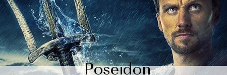 Mythology Banner Poseid10