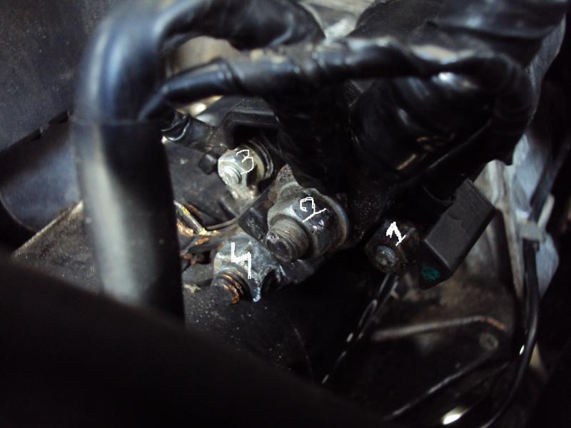 [BMW 325 tds E36] Pb de démarrage puis incendie du démarreur Demarr11