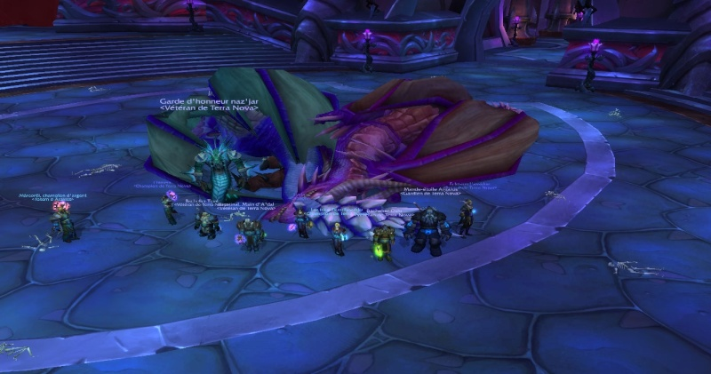 Valiona et theralion down Wowscr10