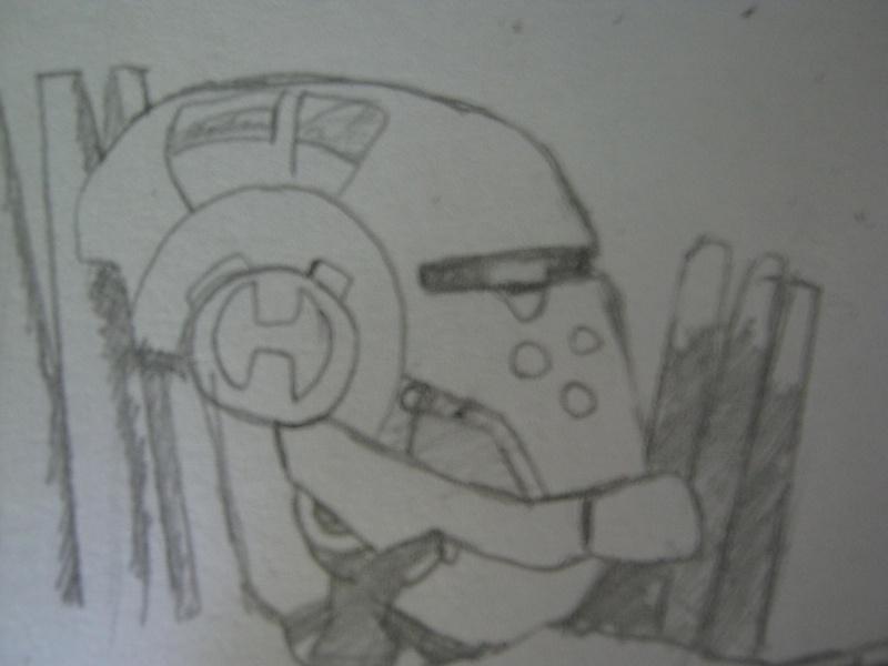 [Fan-Art] Fan-art de Boboz Img_6411