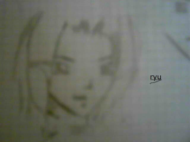 les dessins de ryu osama 22557711