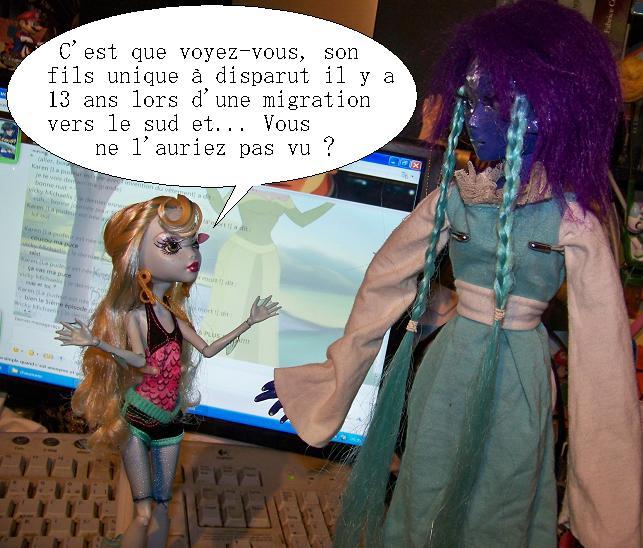 [La petite troupe de Vicky] Molly (p12) - Page 3 100_4835