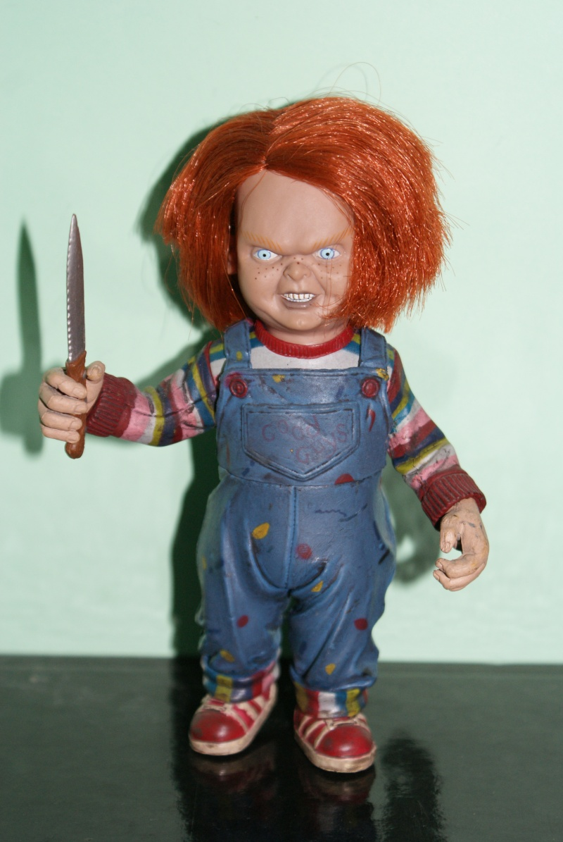 MA COLLECTION CINEMA Chucky10