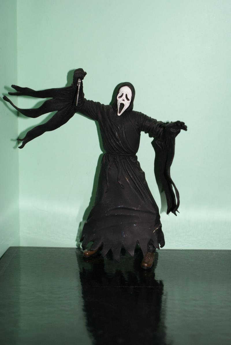 MA COLLECTION CINEMA Scream10