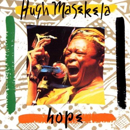 Hugh Masekela - Hope! (1993) 61y2bh11