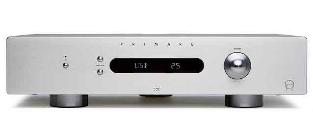 Primare I32/I22 I22mai10