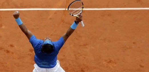 La montre du jour des autres... à Roland Garros - Page 3 Roland10