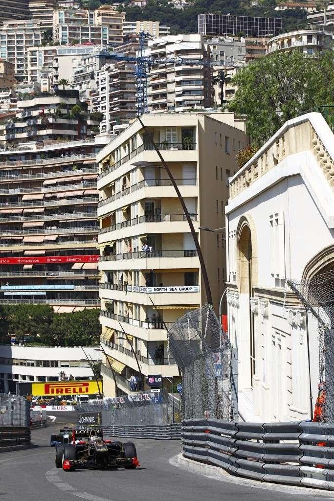 """Il """"più"""" migliore Monaco GP _x5j1110"""