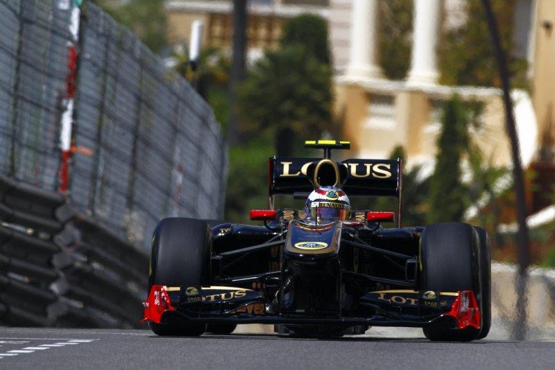 """Il """"più"""" migliore Monaco GP _x5j1310"""