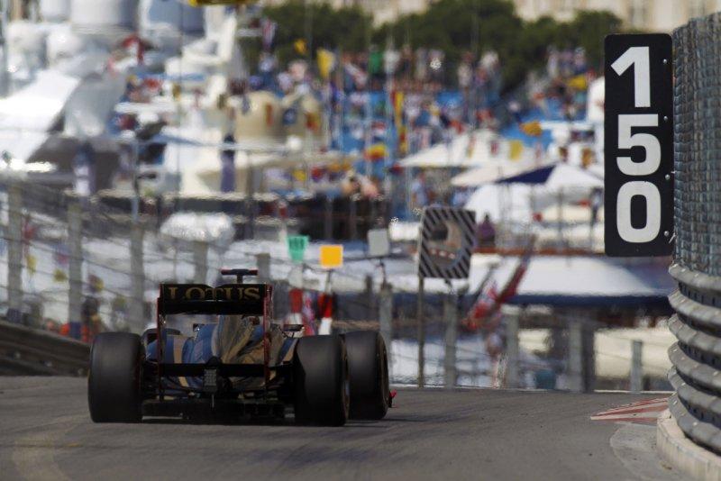 """Il """"più"""" migliore Monaco GP C27c1010"""