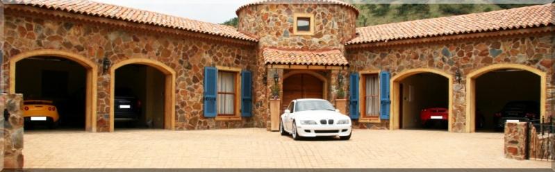 Garage Lotus!! Villa10