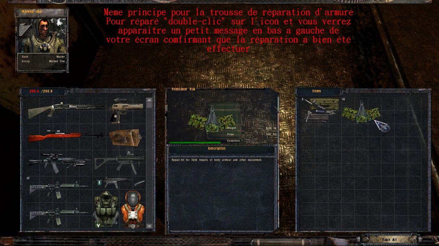 DMX 1.3.2-Dkz-02 - Utilisation d'objets Divers 11ss_b12