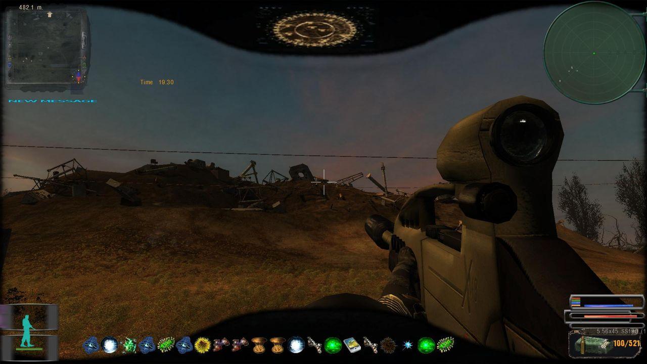 DMX 1.3.2-dkz-02 - Flamethrower Quest 25ss_b10