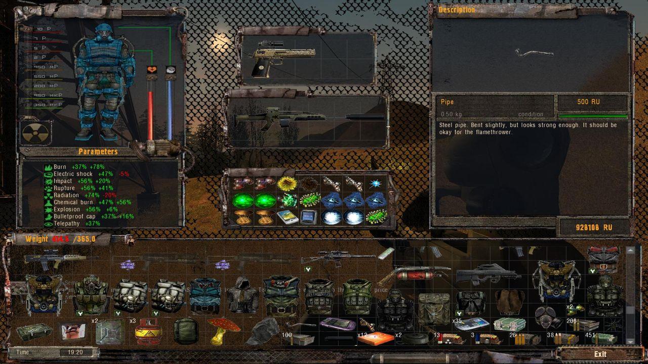 DMX 1.3.2-dkz-02 - Flamethrower Quest 31ss_b10